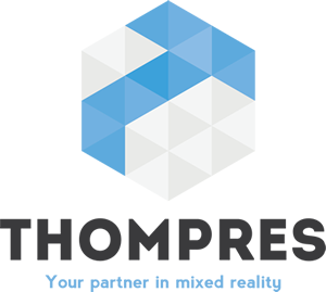 logo thompres